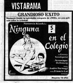 """""""El Correo Español-El Pueblo Vasco"""", 7-4-1981."""