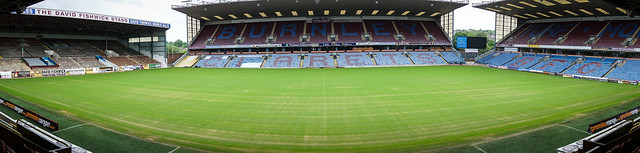 Burnley FC (Turf Moor)