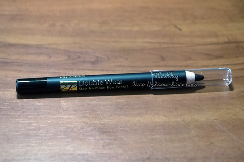 Estee Lauder Double Wear Stay-in-Place Eye Pencil 001v2