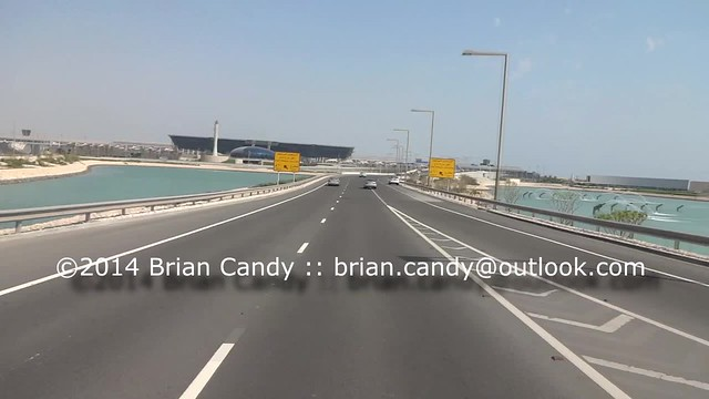 Directions to HIA Long Stay Car Park Video