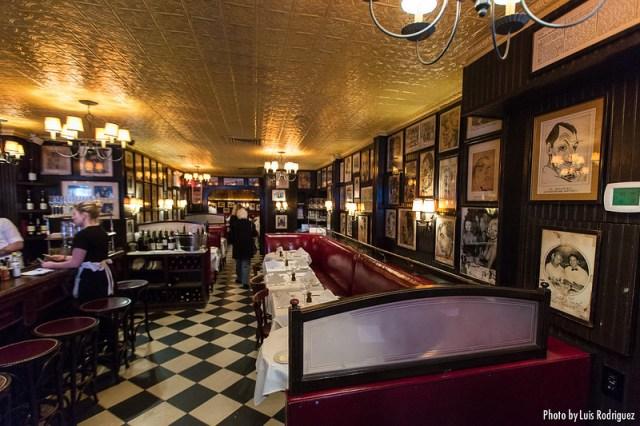 Minetta Tavern-12