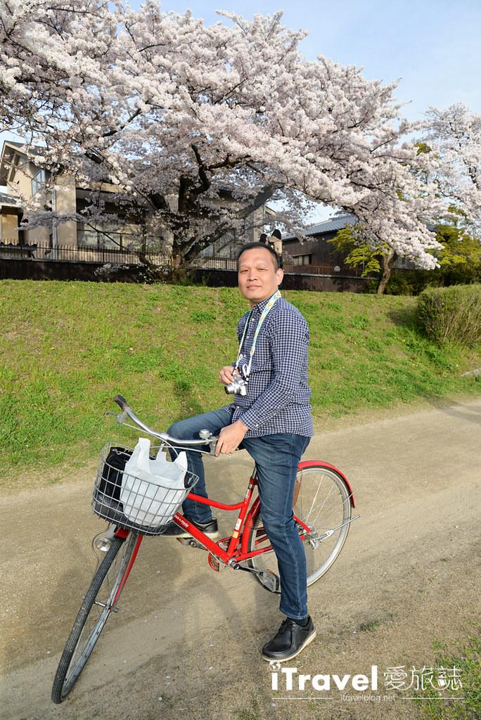 京都脚踏车出租 Rent a cycle EMUSICA (29)