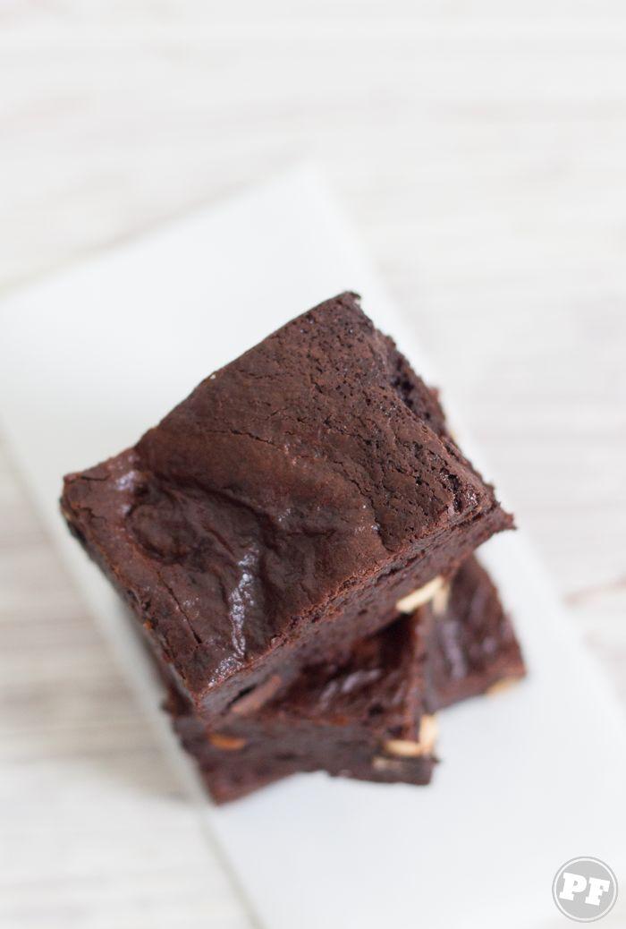 Nigella's Brownie