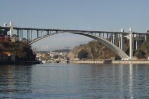 Ponte da Arrabida - Porto