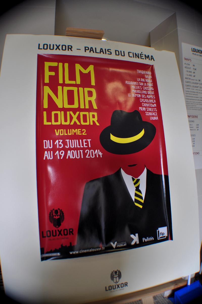 Film Noir Louxor