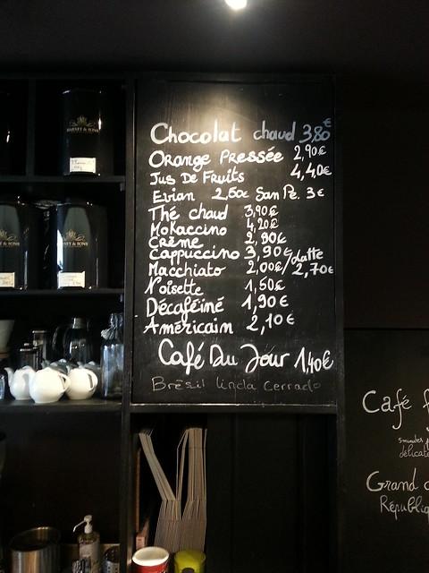 Terres de Café by Prête-Moi Paris