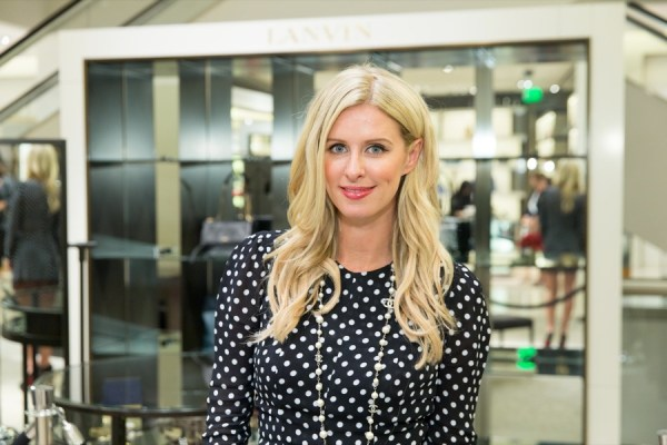 Neiman Marcus San Francisco Union Square Hosts Nicky Hilton for a signing of 365 Style