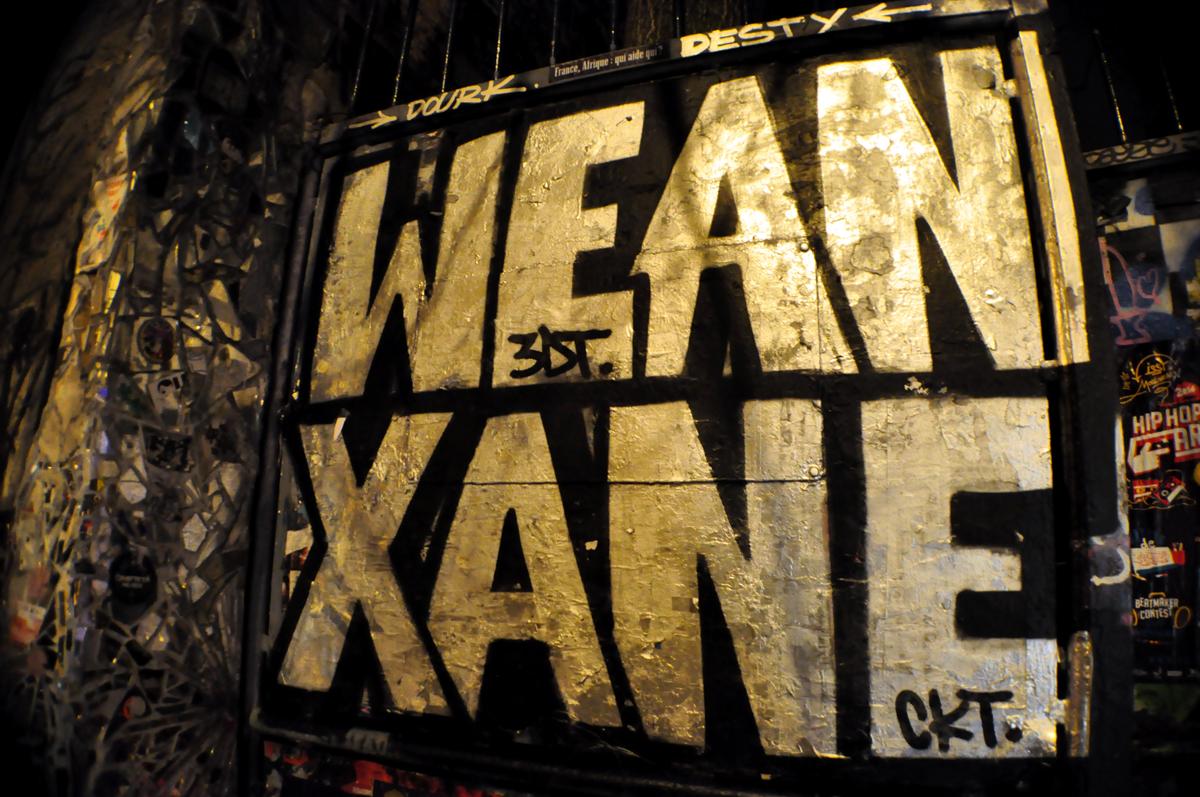 Wean Xane