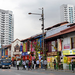 06 Viajefilos en Singapur, Little India 03