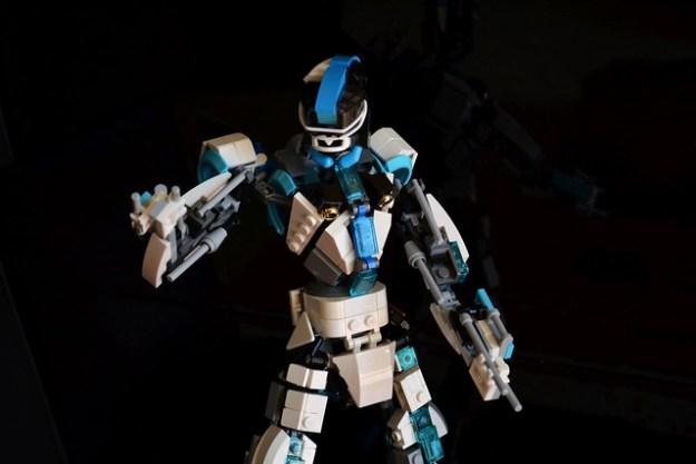 Serigant -prototype-