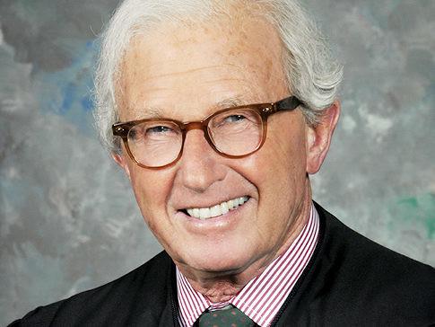 US District Judge Martin L. C. Feldman