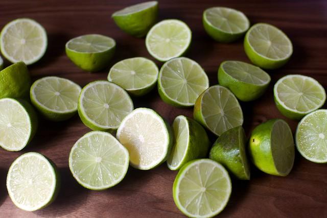 gratuitous limes