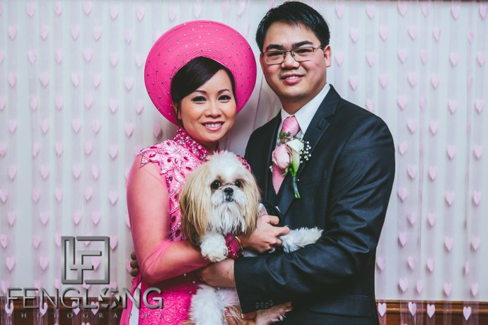 [Blog] Britney & Viet Wedding | Atlanta Vietnamese Wedding Photographer
