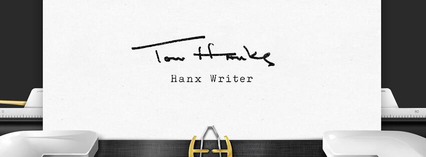 Tom Hanks' New iPad App Mimics Classic Typewriters - South