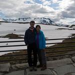 3 viajefilos en Noruega, Sognefjellet 02