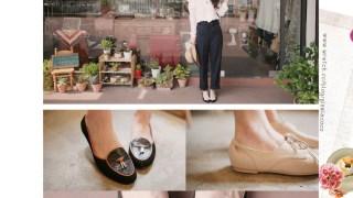 [穿搭] 對自己好一點。給你真皮的 LiLi Jan 手工質感鞋
