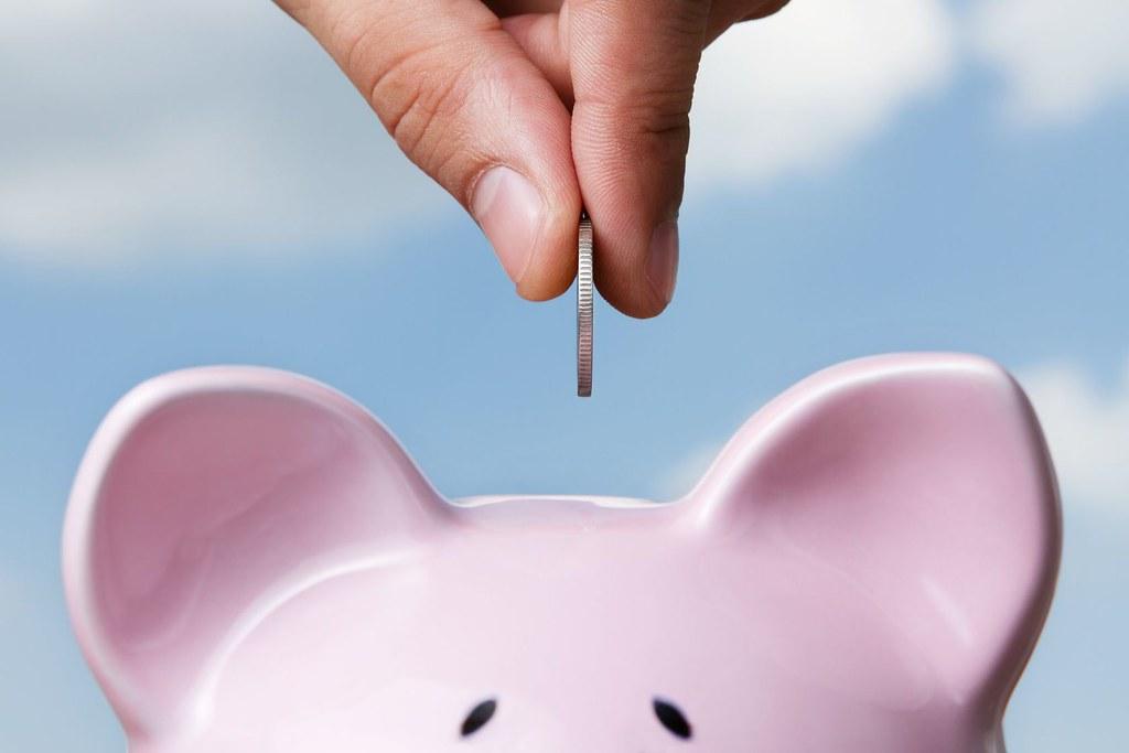 Forced Savings