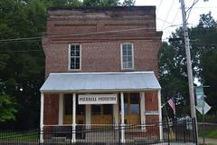 043 Merrill Museum, Carrollton MS