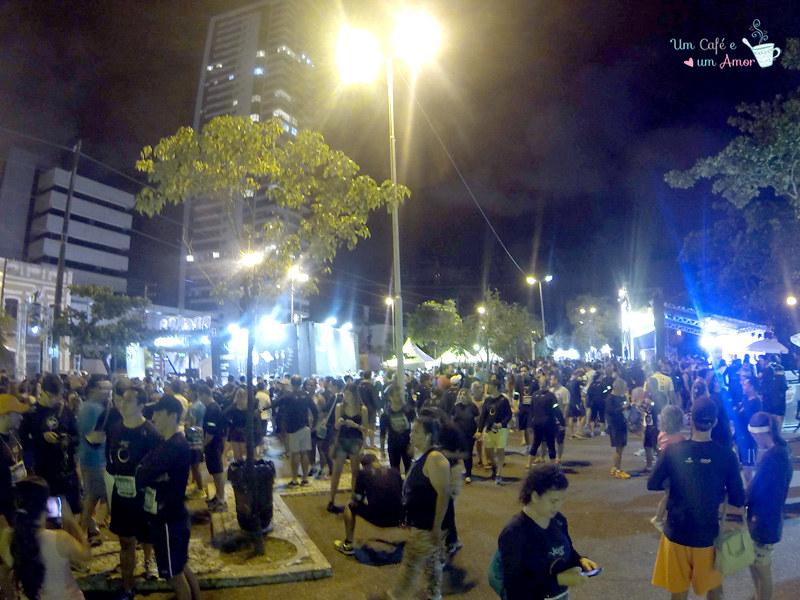 Night Run Recife 2014