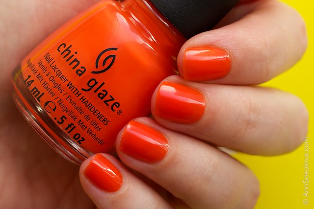 02 China Glaze Style Wars