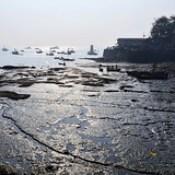 India - Maharashtra - Mumbai - Seaside - 3.