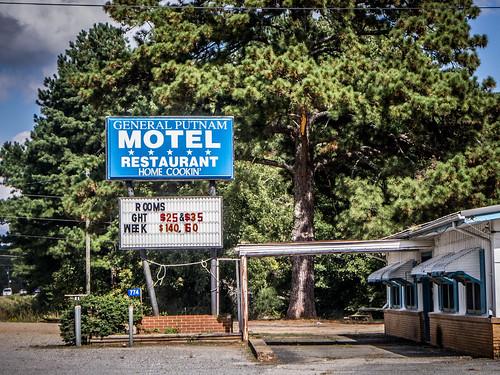 General Putnam Motel