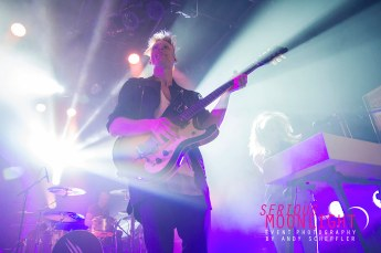 Mother Mother - Commodore Ballroom - Vancouver - March 25, 2017
