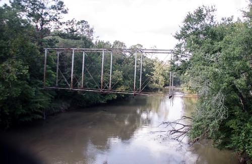 Old Brazzleman's Bridge