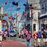 A Day in Lively Provincetown, MA