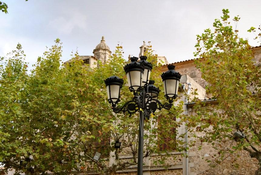 Bunyola ( Mallorca)