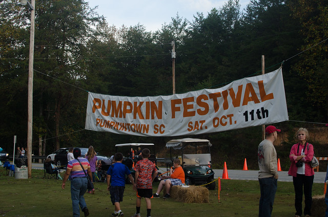 Pumpkin Festival at Pumpkintown-003