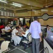 India - Maharashtra - Mumbai - Restaurant - 11.