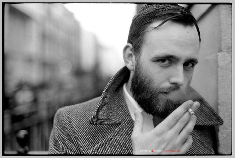 Leica M2 Film Portrait