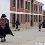 Viajefilos en el Mercado de Tarabuco, Bolivia 03