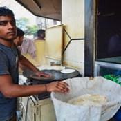 India - Maharashtra - Mumbai - Restaurant - 10.