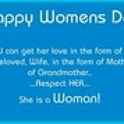 Latest Facebook Timeline Cover For Happy Women's Day 2017.