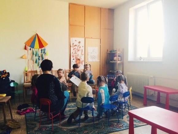 Learning on Sunday (10/19/14)