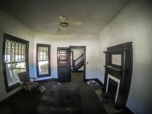 Harper Street House-005