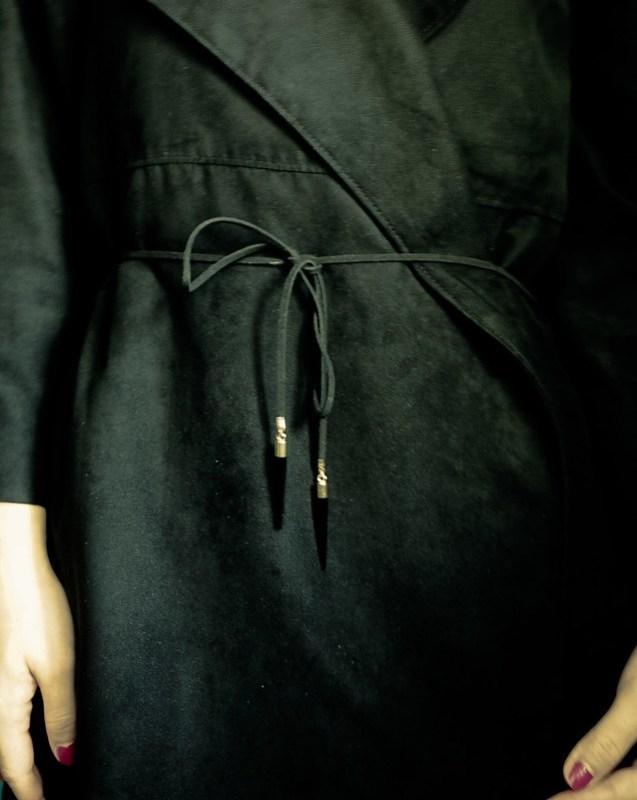 choker-belt