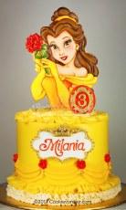 Belle Cake2017