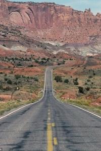 Californie - route 66