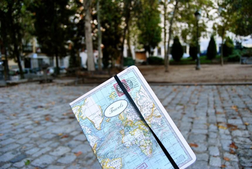 Travel to Madrid