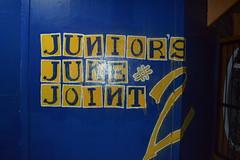 085 Junior's Juke Joint #2