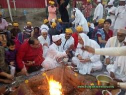 Nagpur Dham Havan (5)