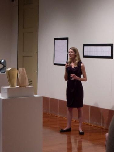 Rebecca Geiseking, Origamist