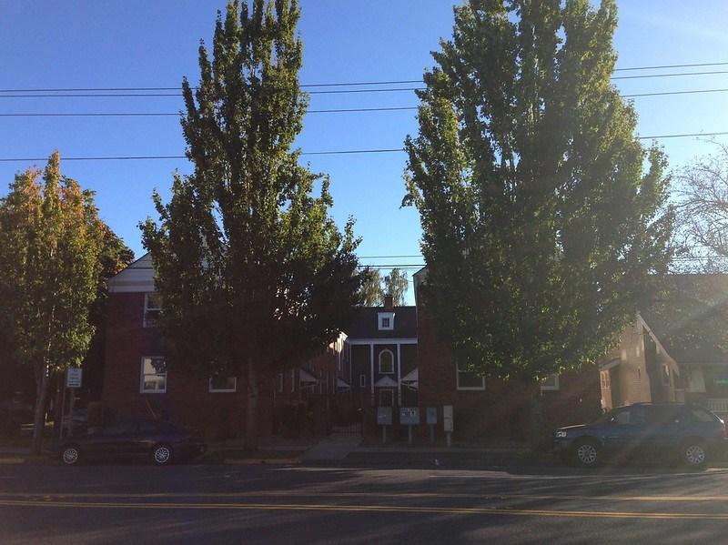 Street View of Devereaux