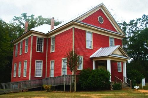 Apalachee School