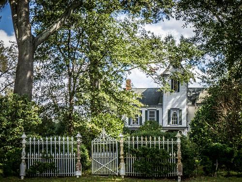 Eatonton House