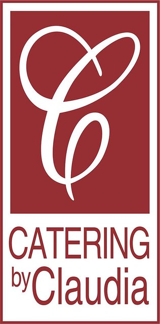Catering by Claudia logo