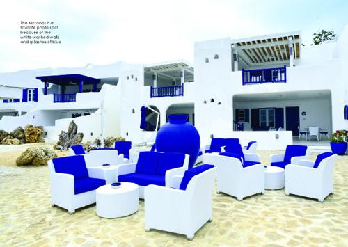 La Isla Magazine October 2014